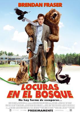 En Pata de Guerra Locura En El Bosque DVDRip Español Latino 1 Link